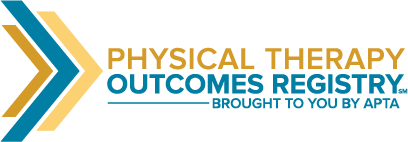 Physical Therapy Outcomes Registry Launched.