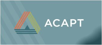 The American Council of Academic Physical Therapy Is Designated as a Component by APTA's House of Delegates.