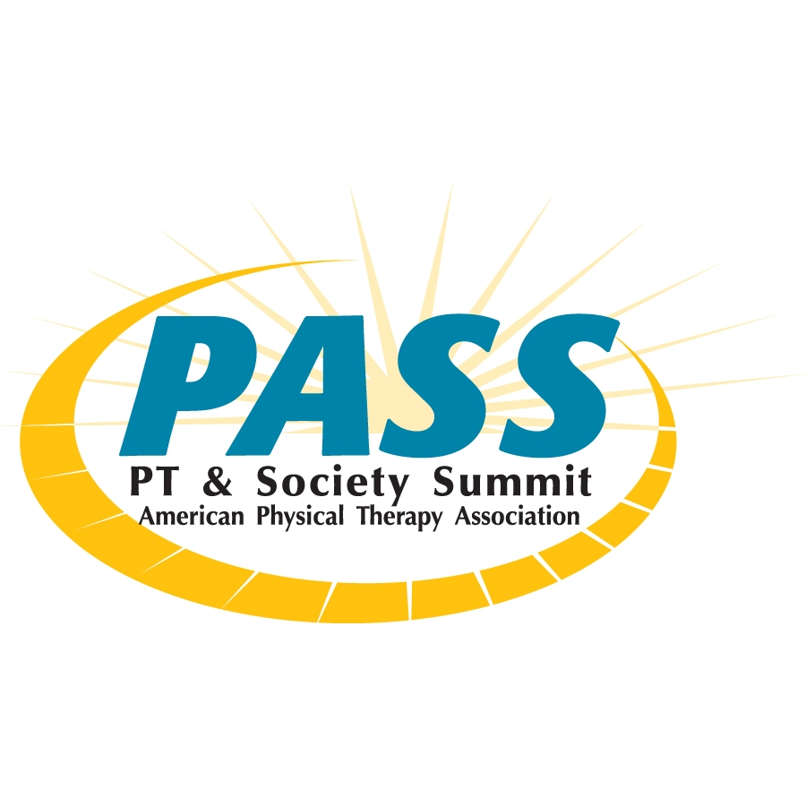 APTA Hosts PASS — the Physical Therapy and Society Summit.